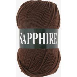 Пряжа Vita Sapphire 1504