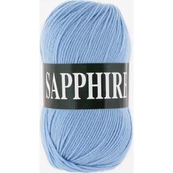 Пряжа Vita Sapphire 1506
