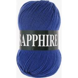 Пряжа Vita Sapphire 1507