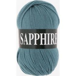 Пряжа Vita Sapphire 1508
