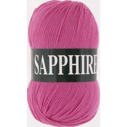 Пряжа Vita Sapphire 1510