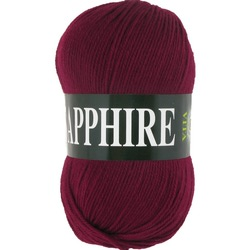 Пряжа Vita Sapphire 1519