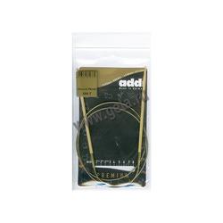 Спицы Addi Круговые бамбуковые 3.75 мм / 100 см