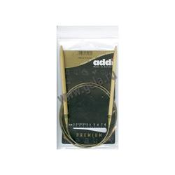 Спицы Addi Круговые бамбуковые 6 мм / 100 см