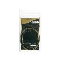 Спицы Addi Круговые бамбуковые 2.5 мм / 100 см