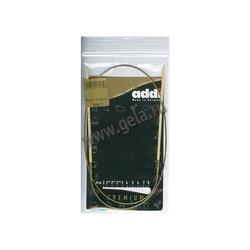 Спицы Addi Круговые бамбуковые 3 мм / 80 см