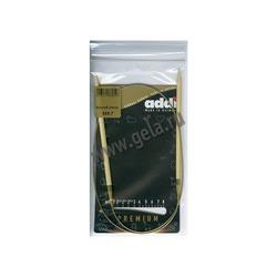 Спицы Addi Круговые бамбуковые 5 мм / 80 см