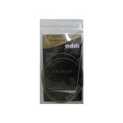 Спицы Addi Круговые супергладкие никелевые 2.25 мм / 100 см