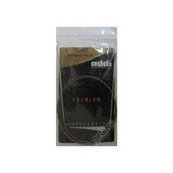 Спицы Addi Круговые супергладкие никелевые 2.75 мм / 100 см