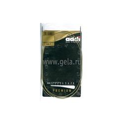 Спицы Addi Круговые супергладкие никелевые 2 мм / 120 см