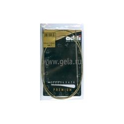 Спицы Addi Круговые супергладкие 3.5 мм / 120 см