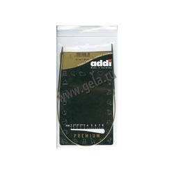 Спицы Addi Круговые супергладкие 3.5 мм / 40 см