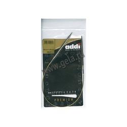 Спицы Addi Круговые супергладкие никелевые 4.5 мм / 40 см
