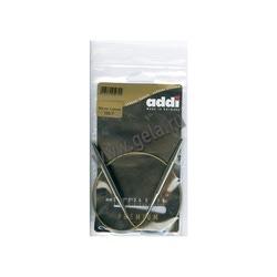 Спицы Addi Круговые супергладкие никелевые 7 мм / 50 см