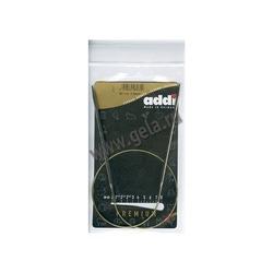 Спицы Addi Круговые супергладкие никелевые 3.75 мм / 60 см