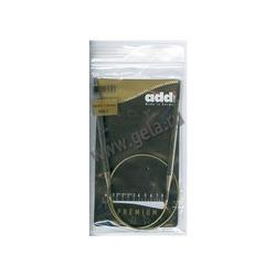 Спицы Addi Круговые супергладкие никелевые 7 мм / 60 см