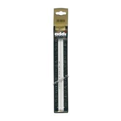 Спицы Addi Чулочные алюминиевые 3 мм / 20 см