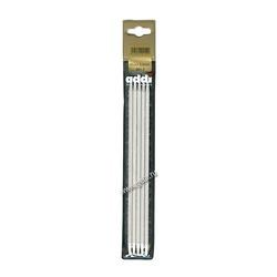 Спицы Addi Чулочные алюминиевые 5 мм / 20 см