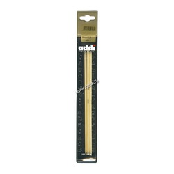 Спицы Addi Чулочные бамбуковые 2.5 мм / 20 см