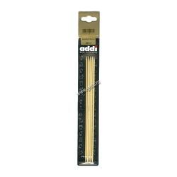 Спицы Addi Чулочные бамбуковые 3 мм / 20 см