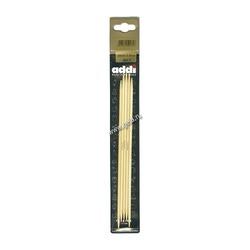 Спицы Addi Чулочные бамбуковые 3.5 мм / 20 см