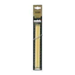 Спицы Addi Чулочные бамбуковые 4 мм / 20 см