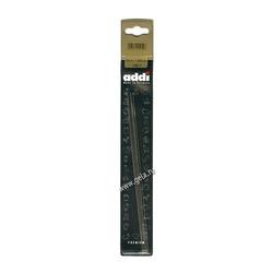 Спицы Addi Чулочные стальные 1.5 мм / 20 см