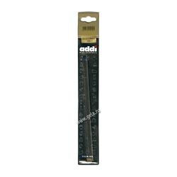 Спицы Addi Чулочные стальные 2.5 мм / 20 см