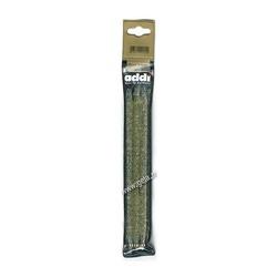 Спицы Addi Чулочные пластиковые 8 мм / 20 см