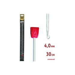Крючок Addi Тунисский алюминиевый 4 мм / 30 см