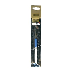 Крючок Addi Вязальный с пластиковой ручкой 2 мм / 15 см