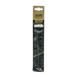 Крючок Addi Вязальный экстратонкий стальной 1.25 мм / 13 см