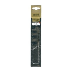 Крючок Addi Вязальный экстратонкий стальной 1.75 мм / 13 см