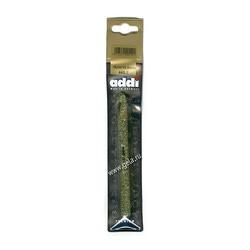 Крючок Addi Вязальный пластиковый 10 мм / 15 см