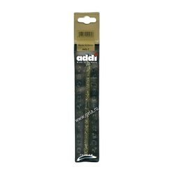 Крючок Addi Вязальный пластиковый 6 мм / 15 см