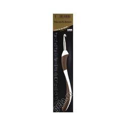 Крючок Addi Вязальный с эргономичной ручкой 5 мм / 16 см