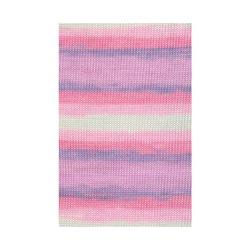 Пряжа Alize Baby Wool Batik 3570