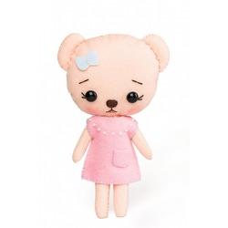 Кукла Тутти Мишка