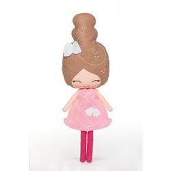 Кукла Тутти Милая девочка
