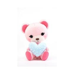 Кукла Тутти Мишка с сердечком