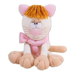Игрушка Miadolla Сиамский котенок