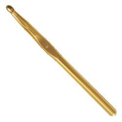Крючок Addi Вязальный алюминиевый 8 мм / 15 см