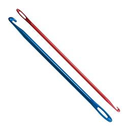 Аксессуары Addi Набор крючков для вязания в технике нукинг Knooking-Set