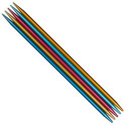 Спицы Addi Спицы чулочные сверхлегкие 5 шт. 2.25 мм / 20 см