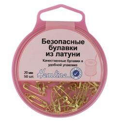 Аксессуары Hemline Булавки безопасные