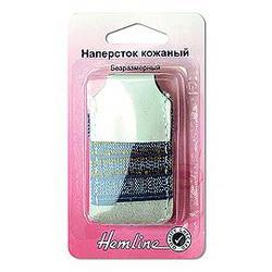 Аксессуары Hemline Наперсток, кожа
