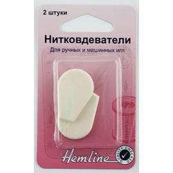 Аксессуары Hemline Нитковдеватель с пластиковой ручкой