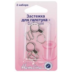 Аксессуары Hemline Застежка для галстука - бабочки