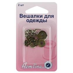 Аксессуары Hemline Вешалки для одежды металлические