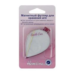 Аксессуары Hemline Магнитный футляр для хранения игл (игла в комплекте)